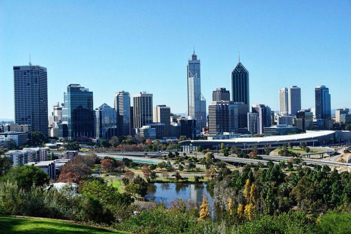▲澳洲伯斯景點-國王公園。(圖/Pixabay)