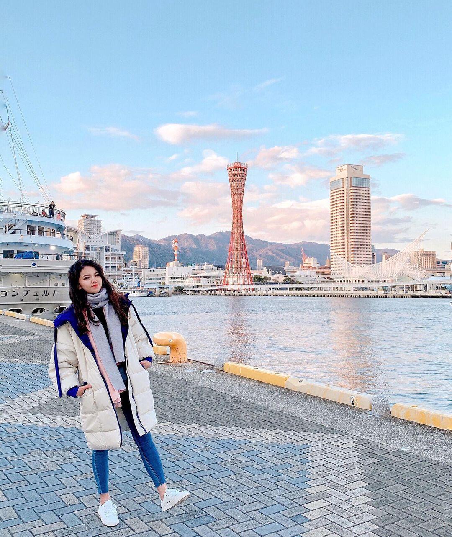 神戶景點神戶港口