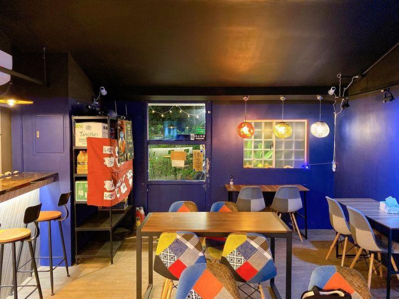 蘭嶼安逸酒吧