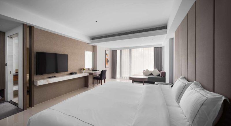 葛瑪蘭溫泉飯店 宜蘭礁溪飯店