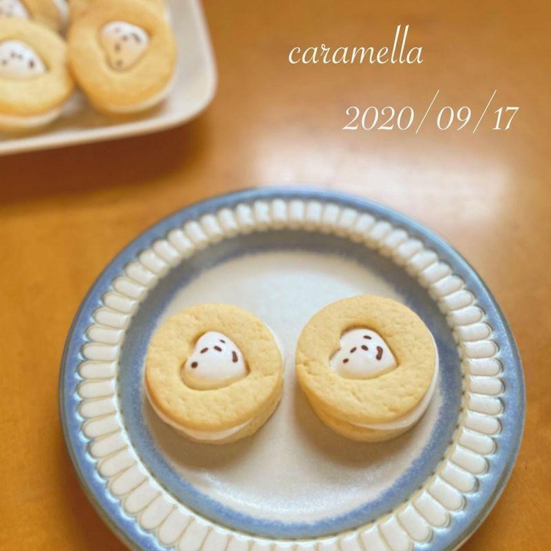 日式廚房自製餅乾