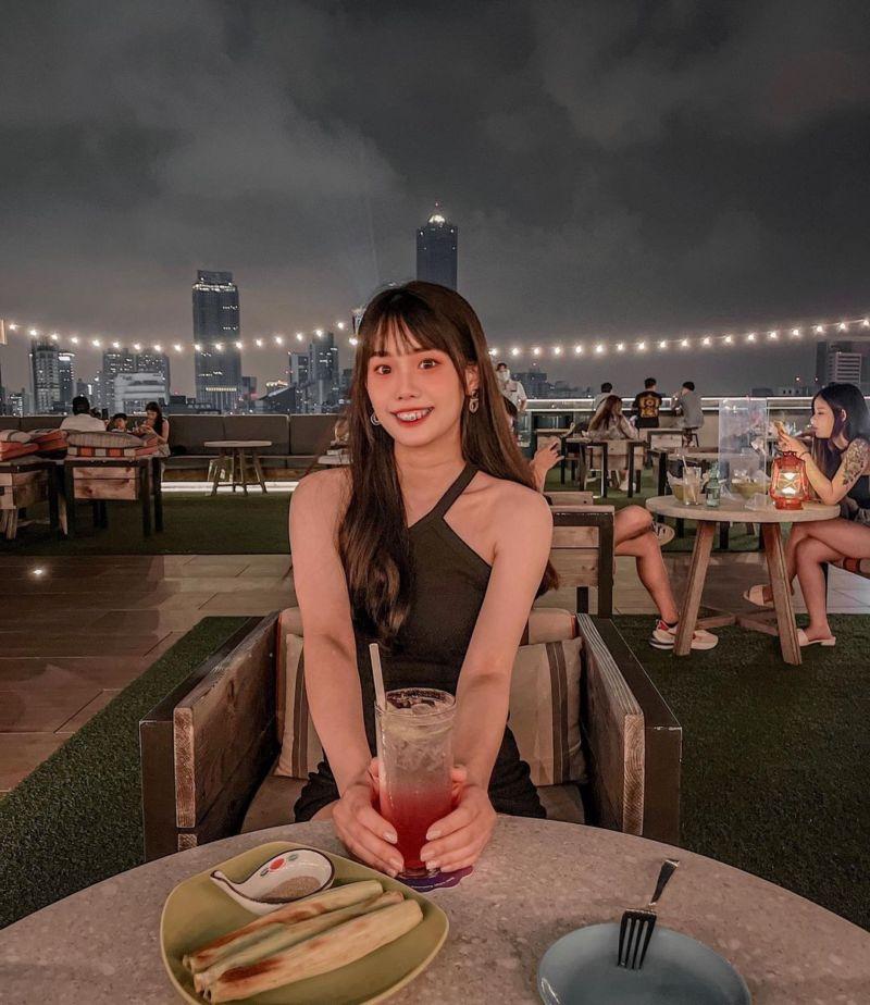 景觀酒吧高雄英迪格高空酒吧