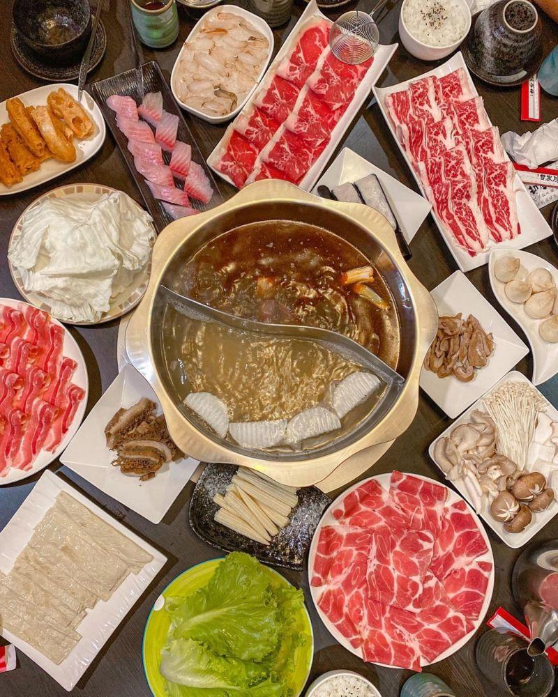 台南善化美食甘家院子