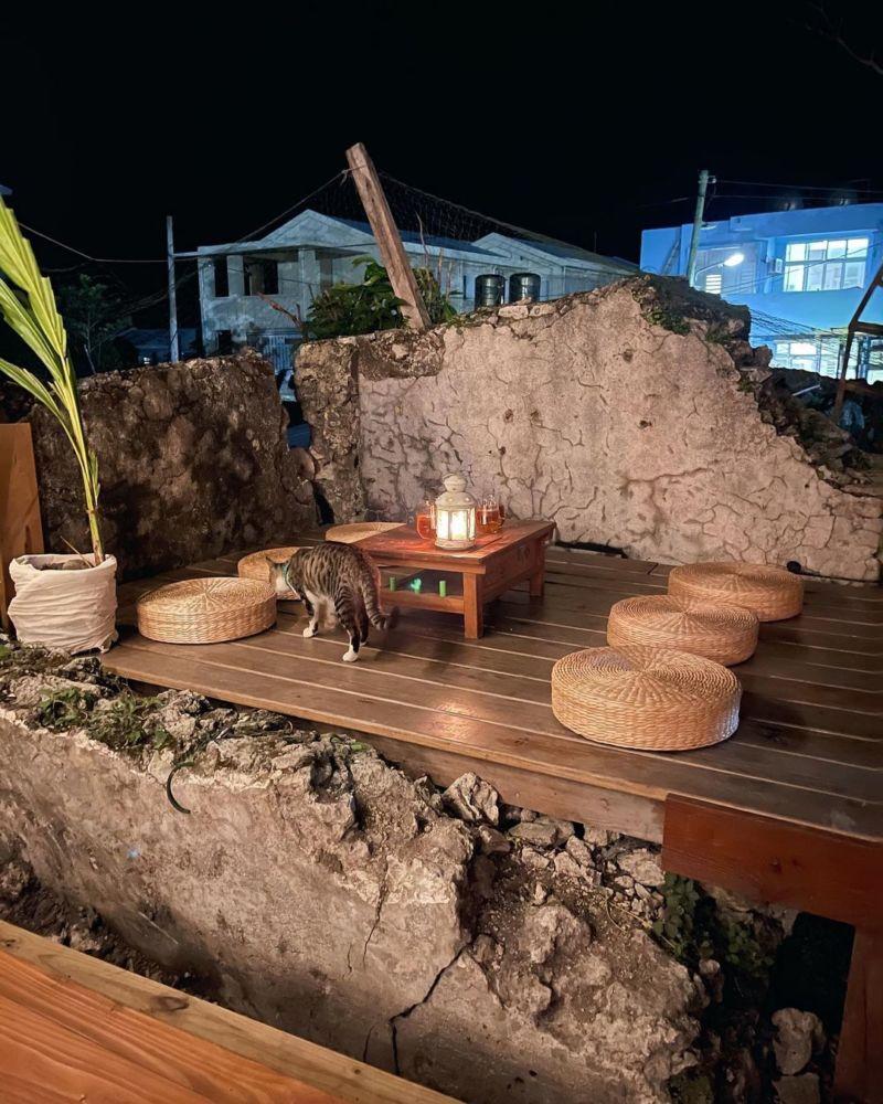 蘭嶼酒吧私宅停院