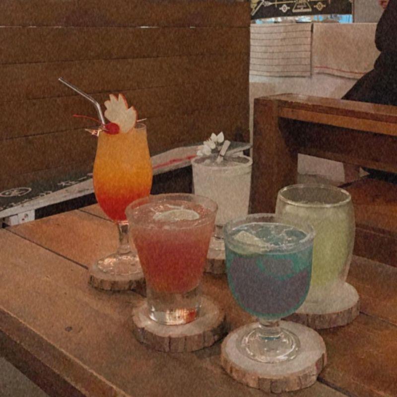 蘭嶼小日子酒吧