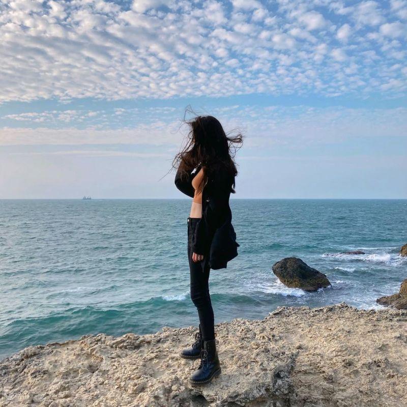 高雄柴山秘境 礁岩海岸