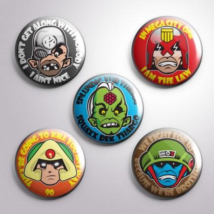 2000AD-Badges