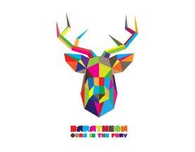 Geometric-Deer-WPAP