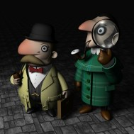 Watson-and-Sherlock
