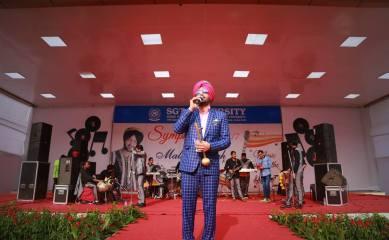Malkit Singh @ Symphonious 2017 Img 3