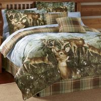 Deer Creek Complete Bedding & Window Treatments from ...