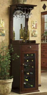 accent chairs with ottomans chair stand fitness test locking wine cabinet from seventh avenue | dw79037