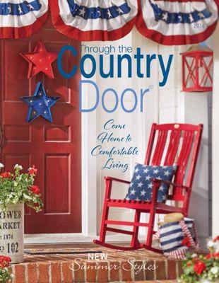 Online Catalog  Country Door
