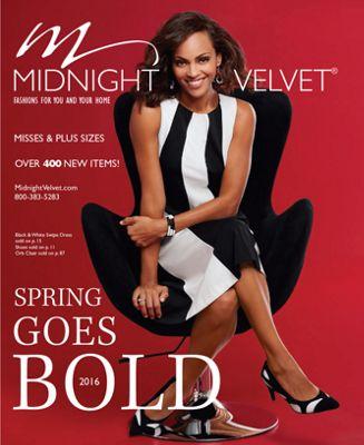 Midnight Velvets Online Catalog  Midnight Velvet