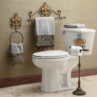 fleur de lis bathroom decor - DriverLayer Search Engine