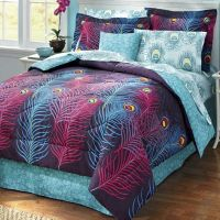 Feathers Complete Bed Set and Accessories from Ginny's ...