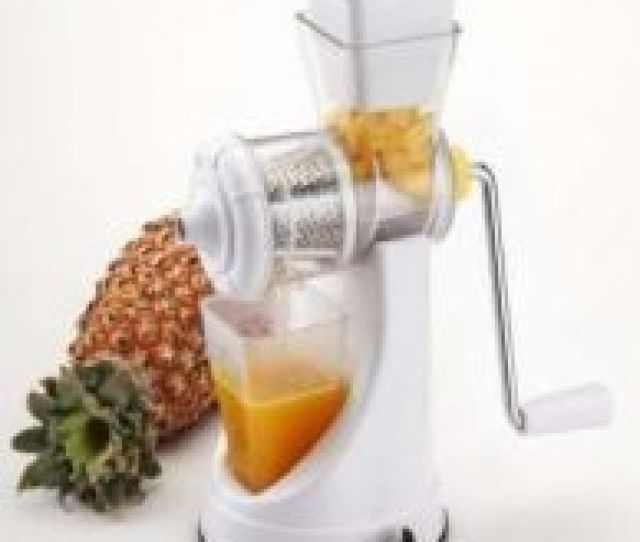 Omrd Heavy Duty Professional Juicer For Fruit Vegetable Juice