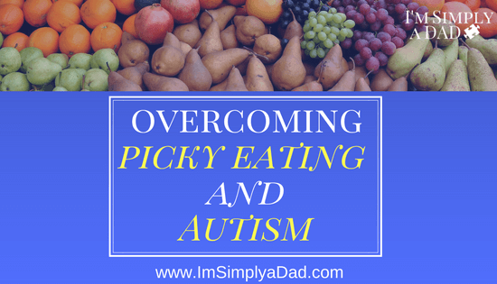 Picky Eating and Autism