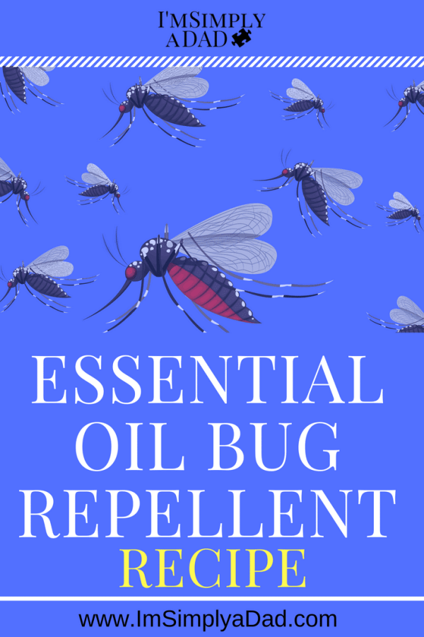 Essential Oil Bug Repellent: Follow this easy recipe to create your own DIY natural mosquito spray or lotion. Learn how to make the best homemade bug spray that is kid safe yet strong enough for your next camping trip or outdoor adventure.