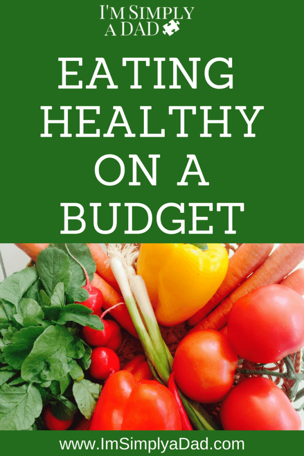 Eating Healthy on a Budget: Serving your family a whole foods based diet can be expensive, but these tips and simple changes will show frugal parents how to save money and continue their gluten free, paleo, or healthy lifestyle.