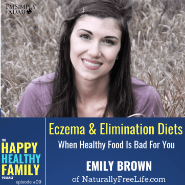 Eczema, food triggers, & one mom's quest to heal her baby through diet. Parents wanting relief for atopic dermatitis in their child look to many types of DIY remedies and natural treatments. From creams & lotions to baths & even honey, parents will try anything to get rid of eczema flares and find relief for that awful skin rash. However, if you want to cure #eczema for good, you have to heal from the inside out. Click through to find out exactly what is eczema, common triggers & foods to avoid. #eliminationdiet