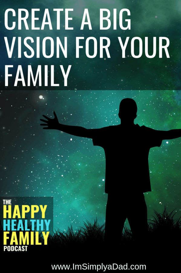 Create a big vision for your family, achieve your goals, and live the life you want. Let go of worry & limiting beliefs through visualization & EFT tapping. My guest Melanie Moore and I discuss creating a vision for your family, vision boards, & other tools to help us make our vision a reality. We also discuss overcoming limiting beliefs, fears & worry by using #EFT #tapping. #lawofattraction