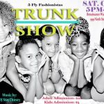 5 Fly Fashionistas Trunk Show