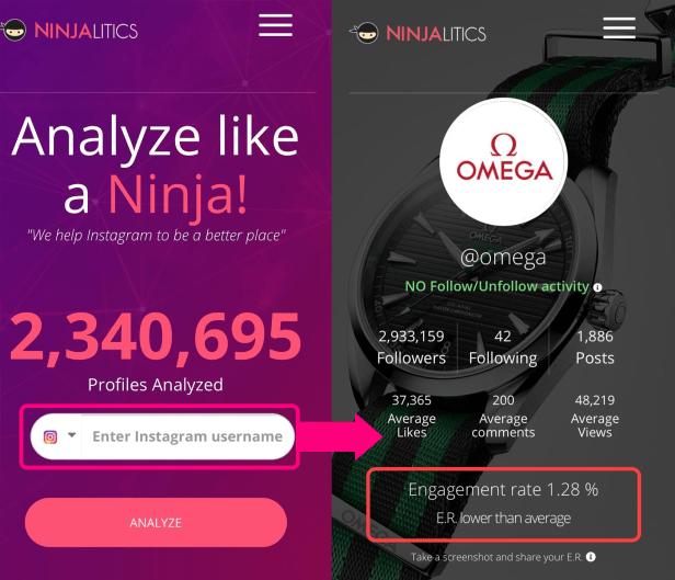 Ninjalitics