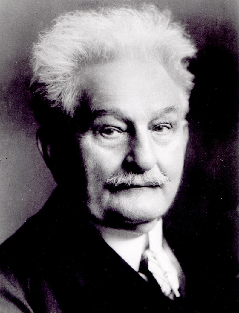 Leóš Janáček