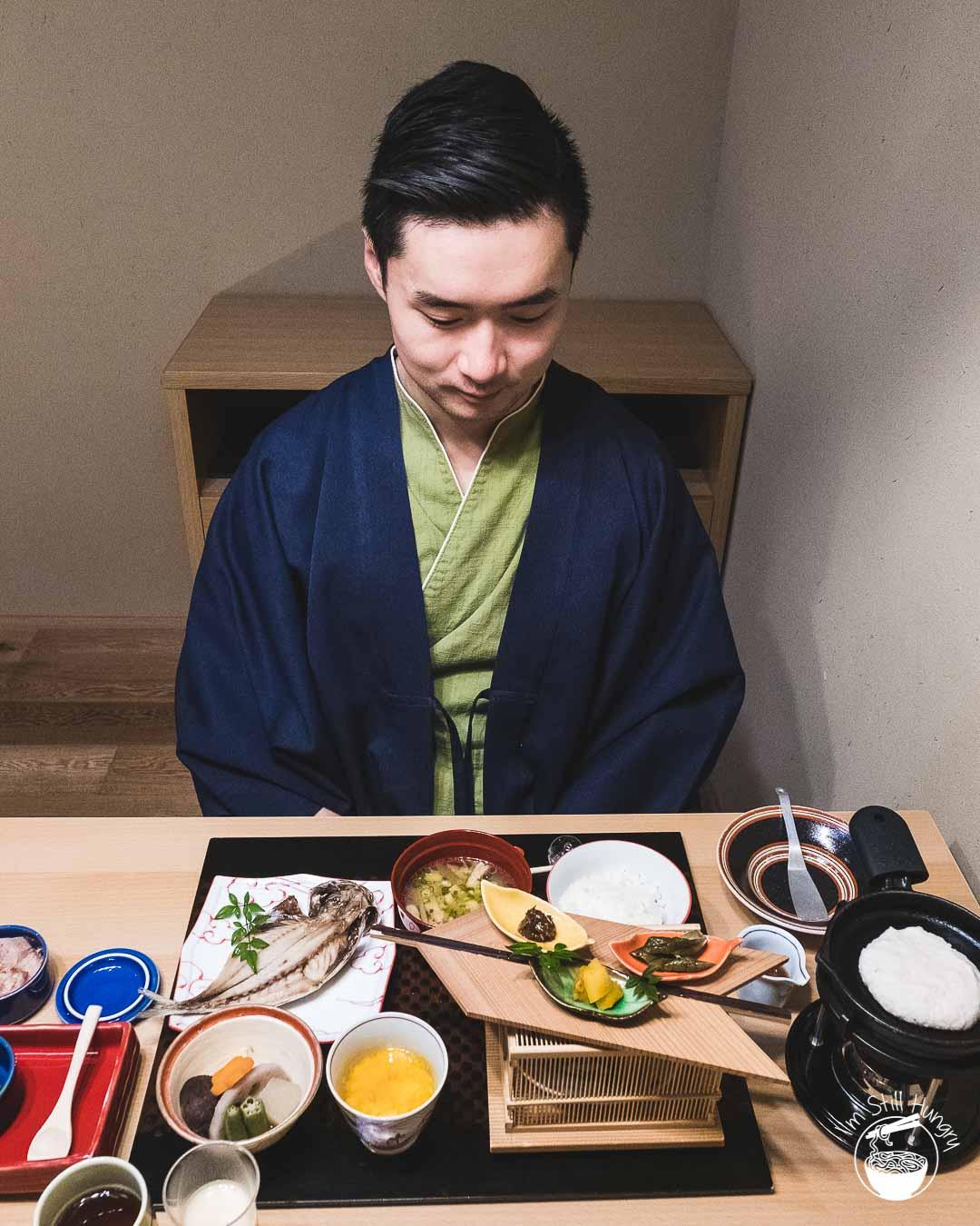 Hakone - Hoshino Kai Sengokuhara