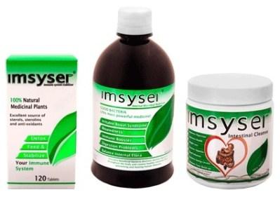 Imsyser Kit