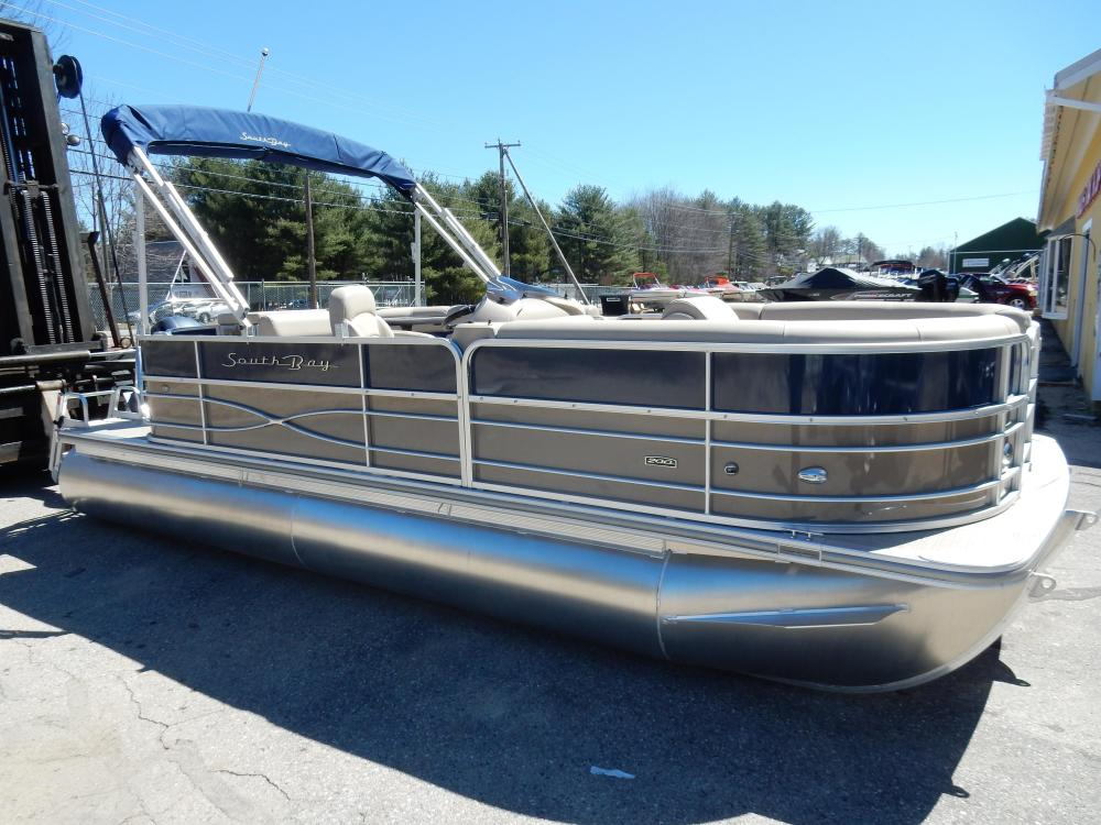 medium resolution of 2019 south bay 222cr center ossipee new hampshire wards boat shop inc center ossipee nh new used boat sales and service