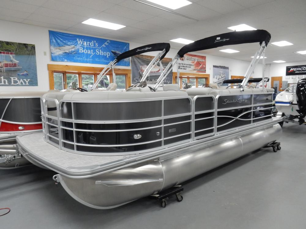 medium resolution of 2019 south bay 220cr center ossipee new hampshire wards boat shop inc center ossipee nh new used boat sales and service