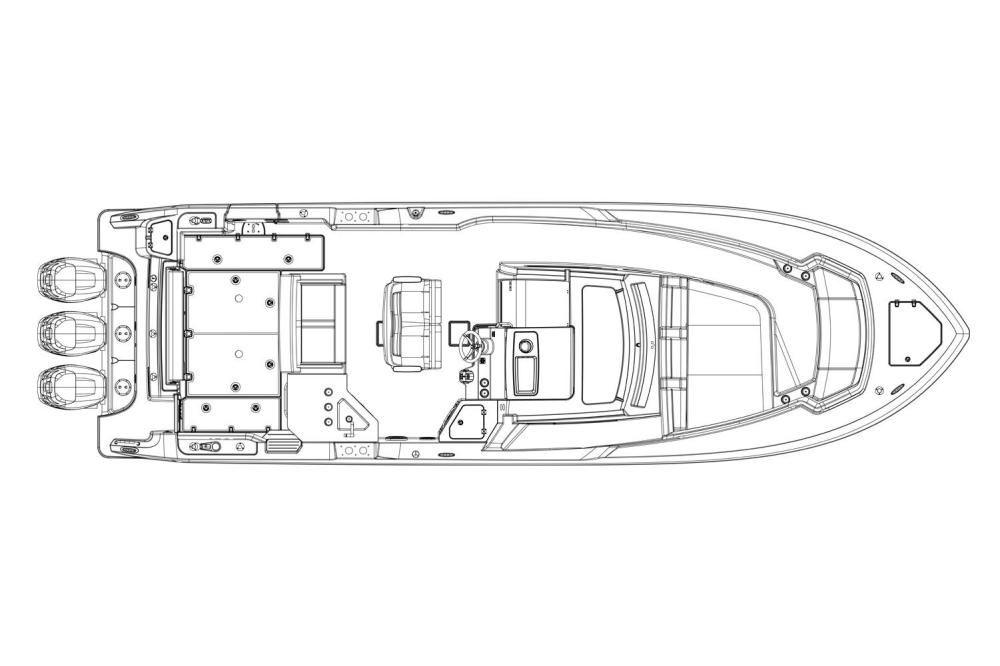 medium resolution of 35 boston whaler manufacturer provided image