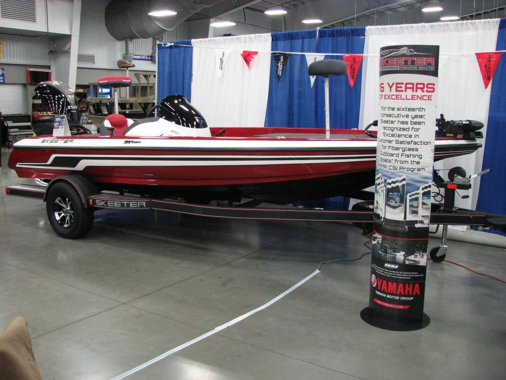 medium resolution of 2018 skeeter zx190