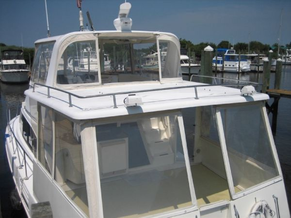 48 Ocean Yachts 1996 For Sale In Stony Point New York US
