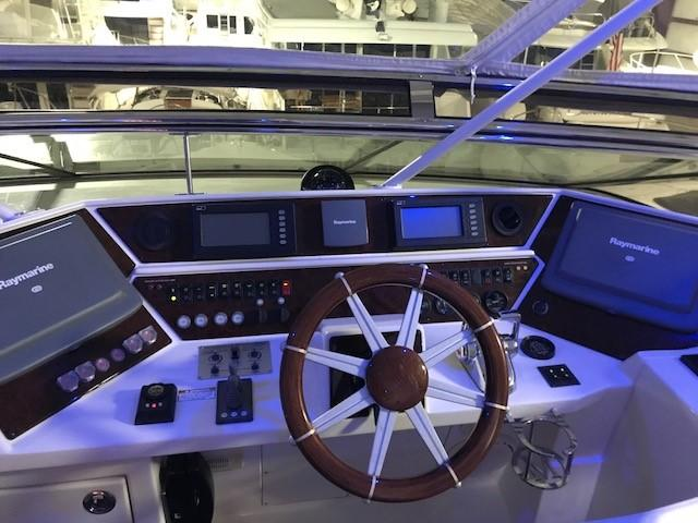 Diamond Di Marquis 2006 65 65 Yacht For Sale In US