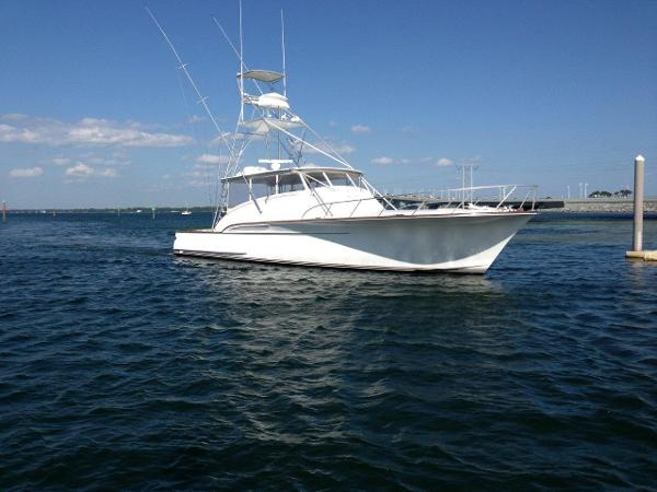 1999 52 Buddy Davis YACHT FOR SALE The Hull Truth Boating And Fishing Forum