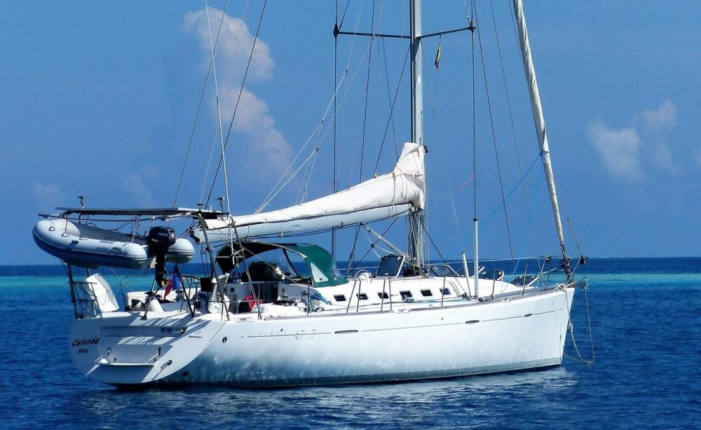 medium resolution of 48 beneteau beneteau first 47 7
