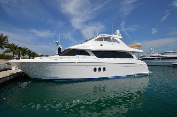 72 Hatteras 2013 Tinker Toy For Sale In Beaufort At Our