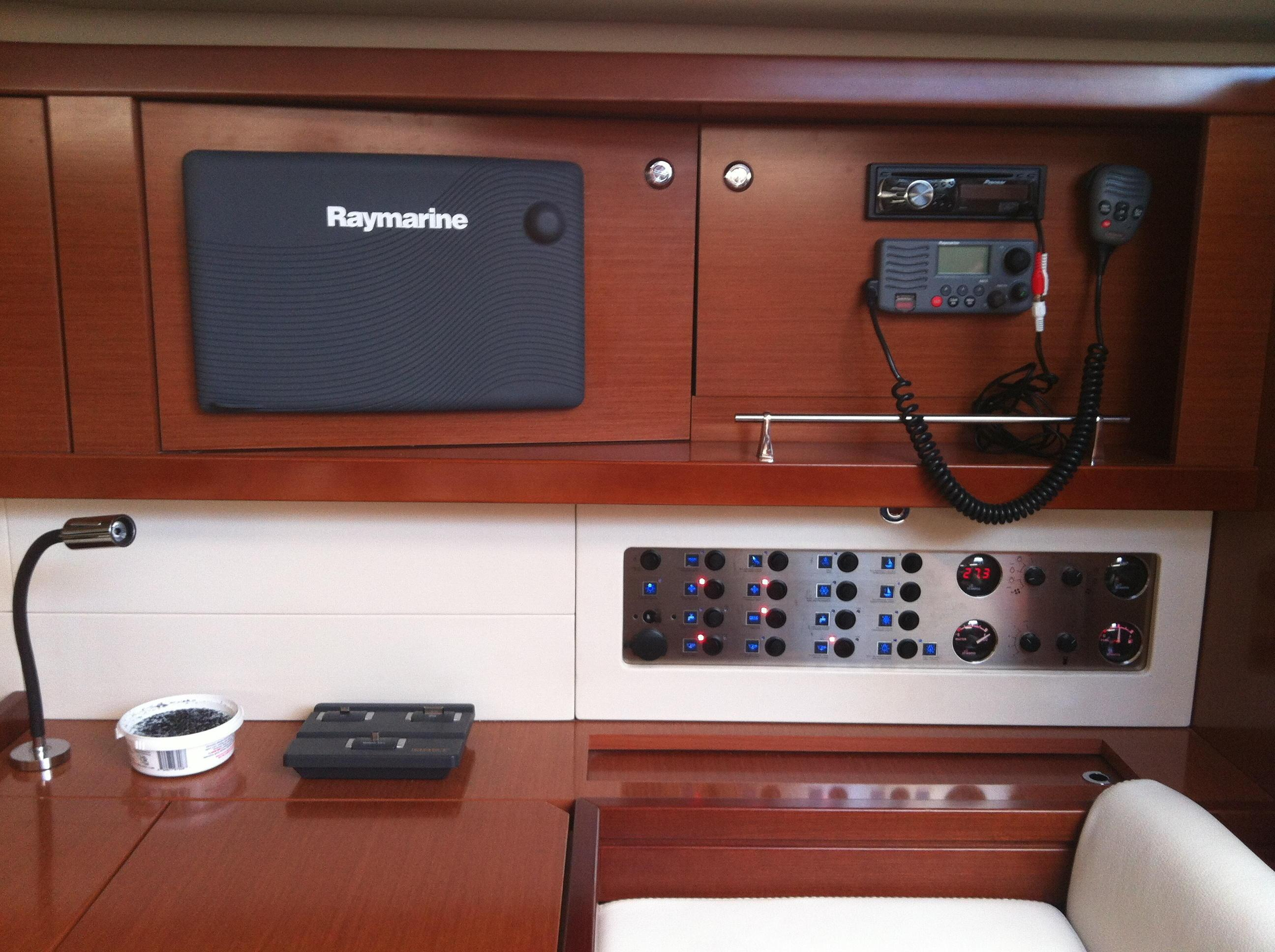 Used Beneteau 58 Yachts For Sale In New York Denison Yachting