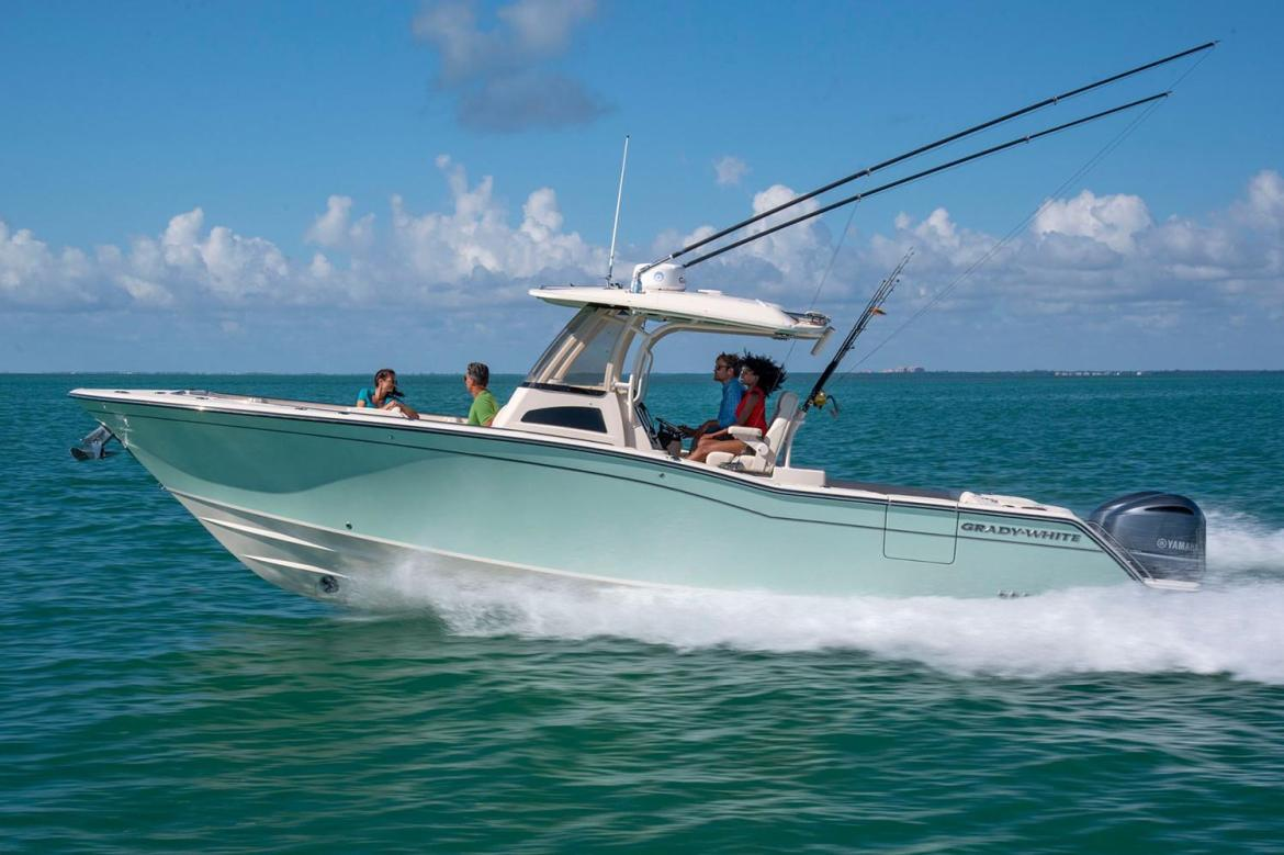 Fish Tale Boats Fort Myers Naples 1 Florida Luxury Boat