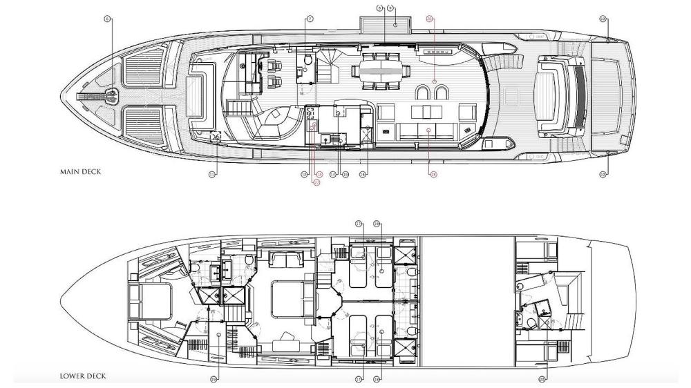 medium resolution of 92 sunseeker