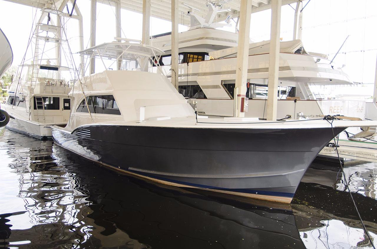 1973 Hatteras Sport Fish For Sale