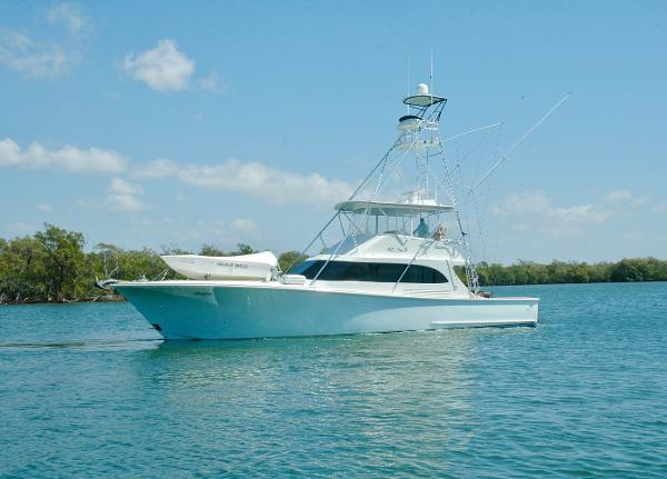 New And Used Sport Fishing Boats And Yachts For Sale HMY