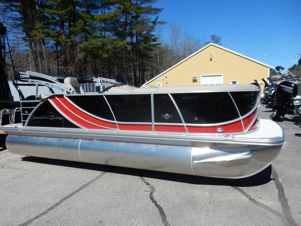 medium resolution of 2019 south bay 519cr center ossipee new hampshire wards boat shop inc center ossipee nh new used boat sales and service