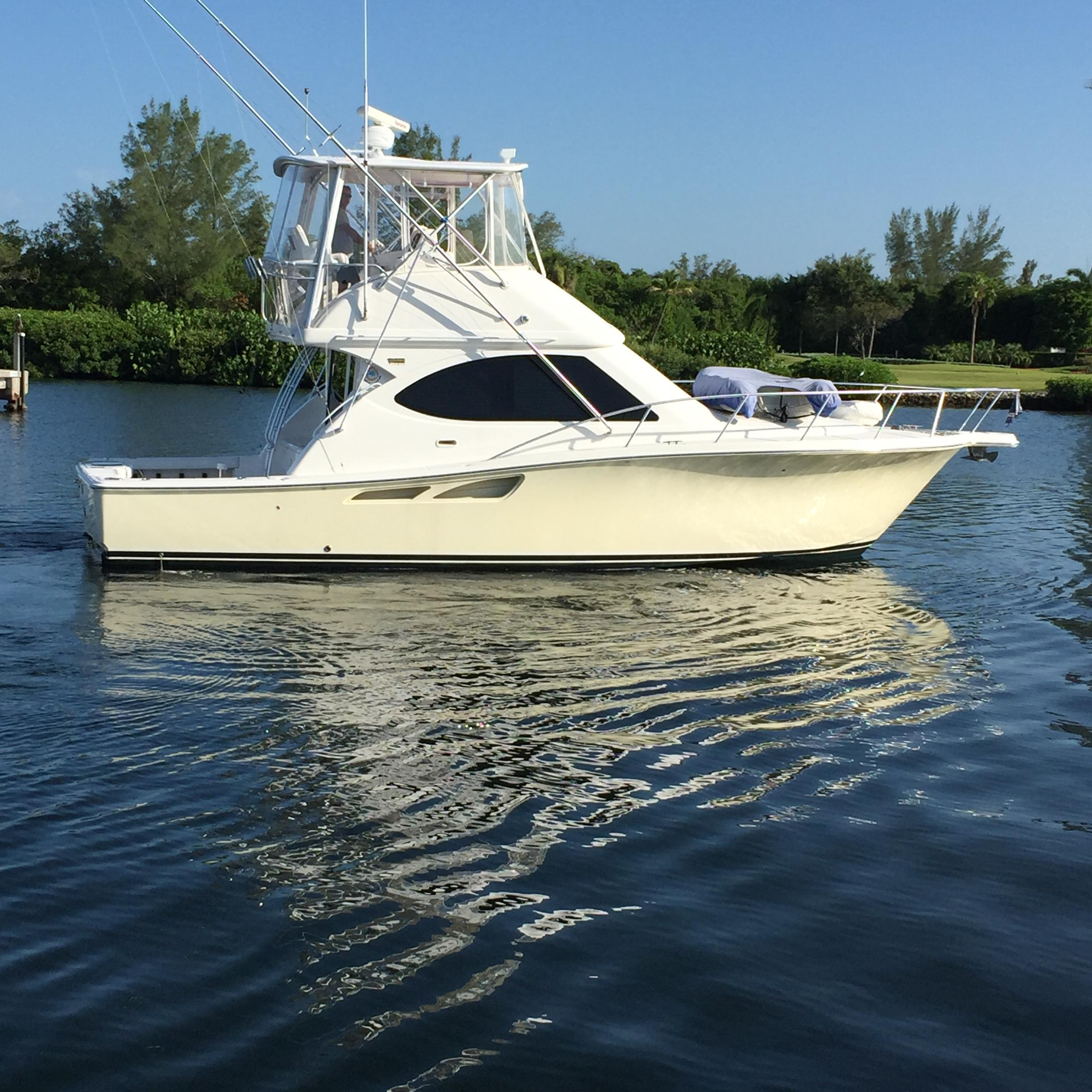 2008 Tiara 3900 Convertible For Sale Galati Yacht Sales