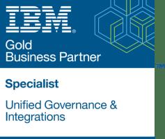 IBM Gold Business Partner