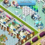 juego de hospitales