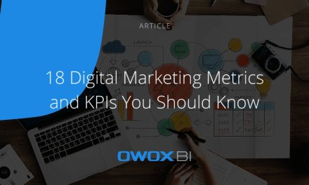 18 Digital Marketing Metrics and KPIs You Should Know